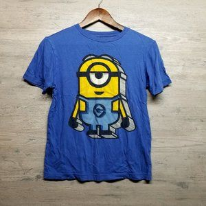 Minion Graphic T Shirt. Awesome! Perfect Condition